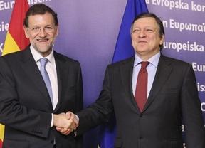 Barroso responde con reproches a la carta que envió Rajoy y otros líderes europeos a Bruselas