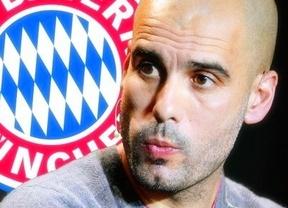 Más difícil todavía: Guardiola inicia la defensa de los tres títulos que ganó el Bayern la pasada campaña