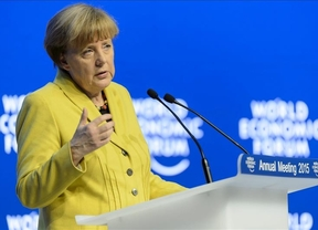 Merkel descarta una quita de la deuda griega y exige más reformas a Tsipras