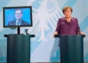 Rajoy TV: el humor llega ante la cita del presidente con Merkel