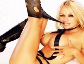 Pamela Anderson vuelve a Playboy