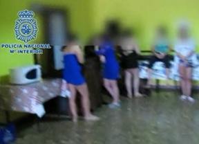 Desarticulan una organización en Cuenca que explotaba a mujeres