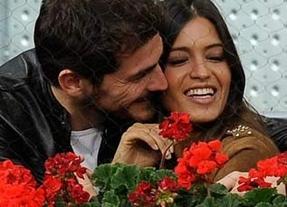 Sara Carbonero descarta de momento casarse con Iker Casillas pese a que vayan a ser padres