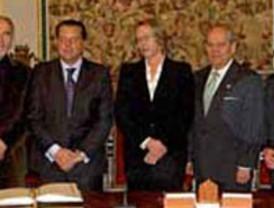 El Consejo Consultivo aprobará en Pleno la memoria de actividades de 2010