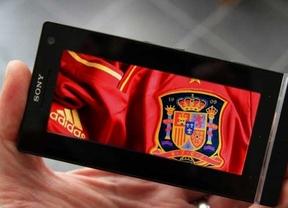 Las mejores 5 aplicaciones de Android para celebrar la Eurocopa 2012