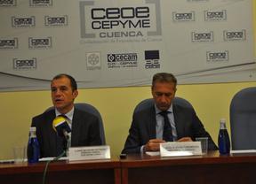 Hasta 800 empresarios convocados a la elección del presidente de CEOE Cuenca
