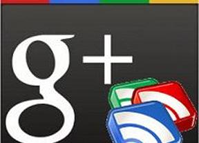 La 'dulce' simbiosis tecnológica de Google Reader y Google+
