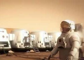 Rumbo a Marte: 1.000 personas de 30 países quieren unirse a 'Mars One'