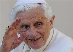 Miércoles de ceniza con un Papa en 'preaviso'