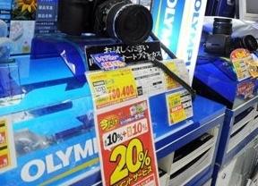Japón se hace con el 10% de la deuda emitida el lunes por el fondo de rescate europeo