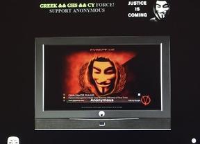 Anonymous tiene un nuevo objetivo: la censura china