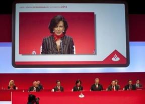 El Banco Santander invertirá en México más de 12.000 millones de euros
