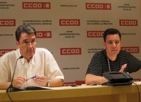Los sindicatos piden a CECAM que aplique un acuerdo sobre convenios colectivos similar al nacional