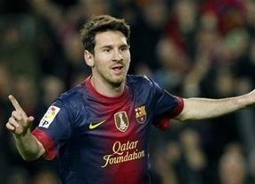 Al Barcelona le sobra una parte para machacar al Spartak y clasificarse a octavos (0-3)