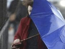 Tiempo inestable y lluvias délibes en Castilla y León