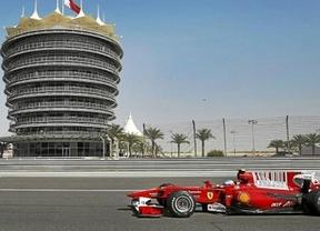 Bahréin garantiza la seguridad de su circuito de F-1 ante las dudas de pilotos y escuderías