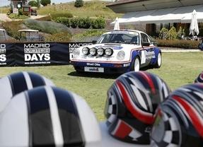 El mayor espectáculo golfístico del mundo... la Ryder Car