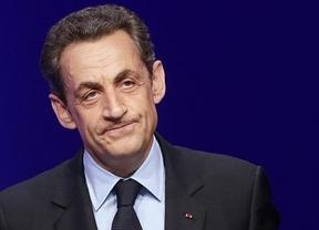 El partido de Sarkozy, al borde de la ruina: debe 79,1 millones de euros