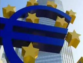 Bolsas europeas cierran a la baja pese recorte histórico de tipos por el BCE