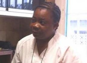 Ébola: muere en Monrovia la religiosa Chantal Pascaline, compañera del padre Pajares