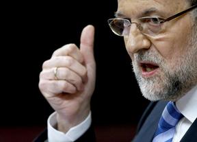 Rajoy habla de regeneración política y reforma constitucional pero ni da plazos ni concreta los detalles