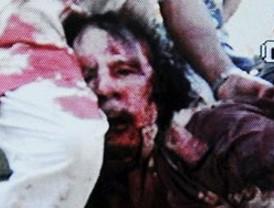 Muamar Gadafi ha muerto