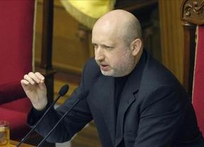 El gobierno de Ucrania tratará de disolver el Parlamento de Crimea por sus aspiraciones rusas