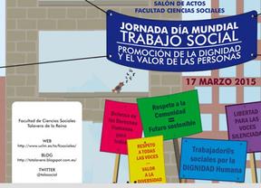 Los trabajadores sociales reivindican una atención social pública digna y de calidad