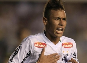 El presidente del Santos, sobre el 'caso Neymar':