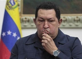 En medio de las dudas sobre la salud de Ch�vez, EEUU desmiente que mueva ya los 'hilos' de la transici�n venezolana