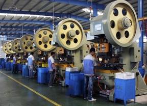 El sector industrial en España gana más de 1.200 autónomos desde inicios de año