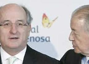 Repsol y Gas Natural Fenosa firman dos acuerdos para el suministro de gas