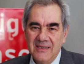 Ernest Maragall recupera la entelequia de un PSC libre en el Congreso como bálsamo de fierabrás