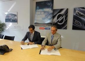 Opel y Cepsa fomentarán el uso de autogás en España