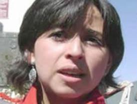 Renuncia la Ministra de Defensa por la intervención de la marcha indígena