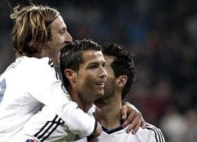 'Operación Ronaldo' en marcha en el Bernabéu: Florentino se prepara para cambiar de abanderado del club