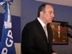 Clausura Procurador Chávez programa de videoconferencias