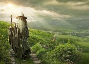 'El Hobbit: Un viaje inesperado' estrena cartel