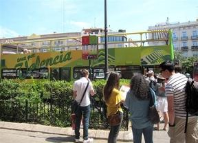 Más de 255.000 turistas extranjeros viajaron a la Comunitat en enero