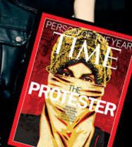 'Time' nombra