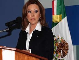Importante reunión de Marisela Morales