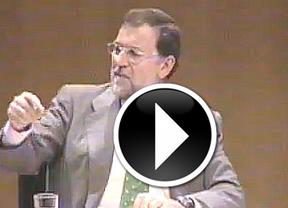 ¿Y quién se acuerda del primo de Rajoy?: el presidente descreído, en la cumbre del clima