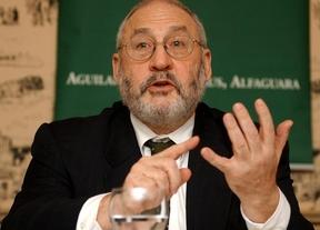 ¿Lo mejor para Europa según el Nóbel Joseph Stiglitz? Que Alemania sea la que se vaya de la eurozona