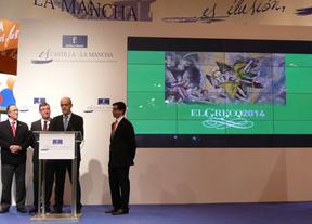 La Fundación Greco 2014 presenta en FITUR la programación que conmemora la muerte del pintor