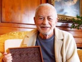 Muere Dino de Laurentis, el gran mecenas del cine italiano