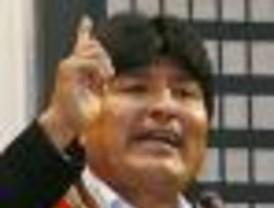 Evo Morales apuesta al diálogo directo con Chile