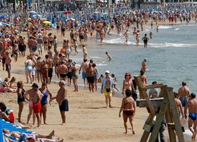 Los destinos españoles copan los 'rankings' europeos para viajar en vacaciones