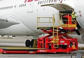 Iberia Airport Services renueva sus equipos tierra