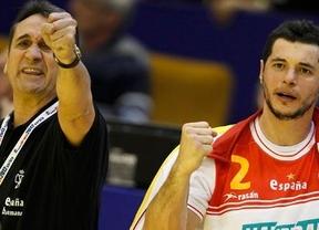 La Roja de balonmano, de alegría en alegría: sufrido triunfo ante Croacia en el Europeo (24-22)
