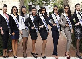 Miss España tampco resiste la crisis y presenta concurso de acreedores